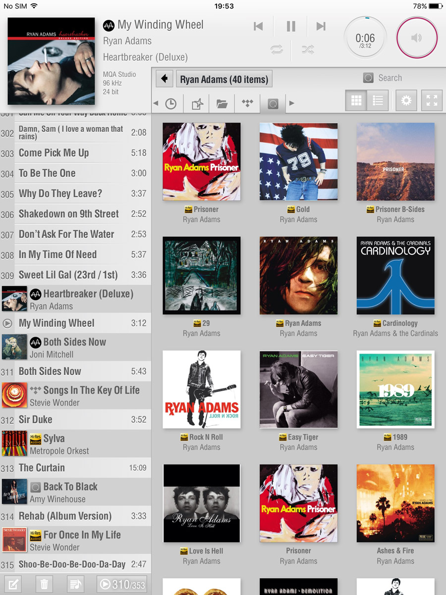 MQA a traves de Airplay? LUMIN-App-iPad-Qobuz-Sublime