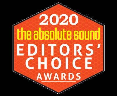 TAS Editor's Choice 2020