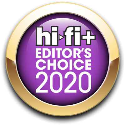 Hi-Fi+ Editor's Choice