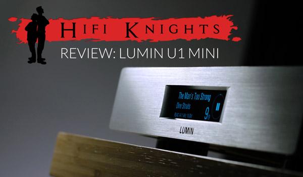 Hifitest LUMIN U1 Mini Review